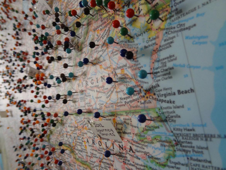 MoMS Map