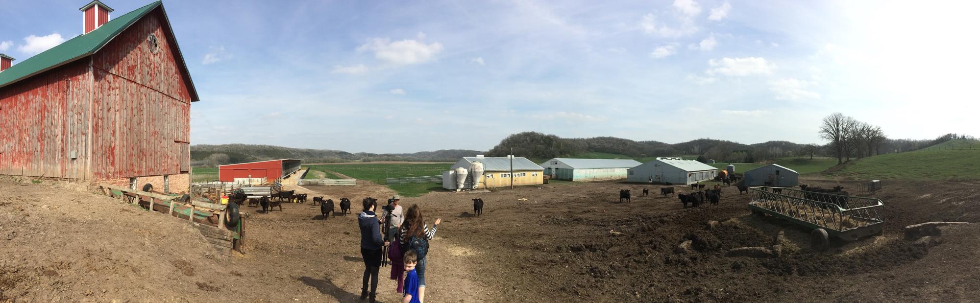 Horihan Farm