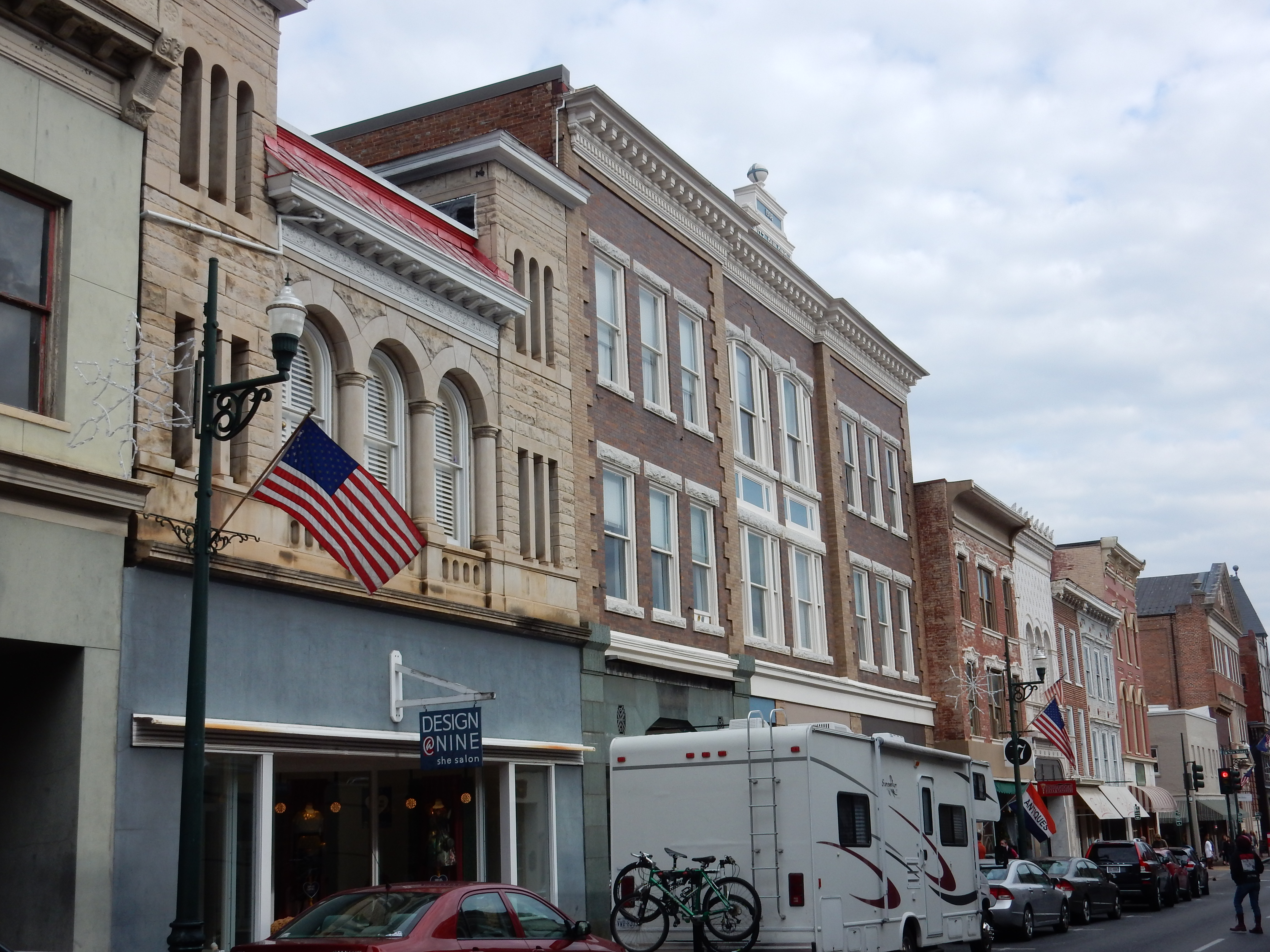 Living in a Small Town Teaches You Loyalty | Museum on Main Street
