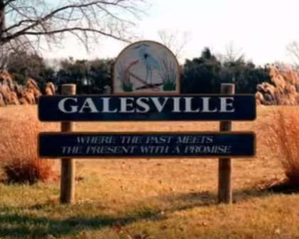 Hometown Hereoes - Galesville, Maryland