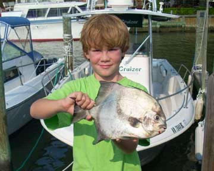 Goin' Fishin