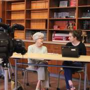 YAG interview