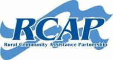 Logo for the Rural Community Assistance Partnership