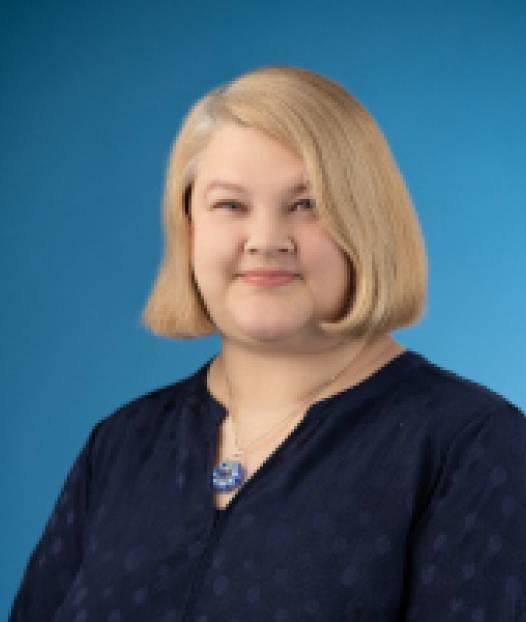 Portrait of Terri Cobb