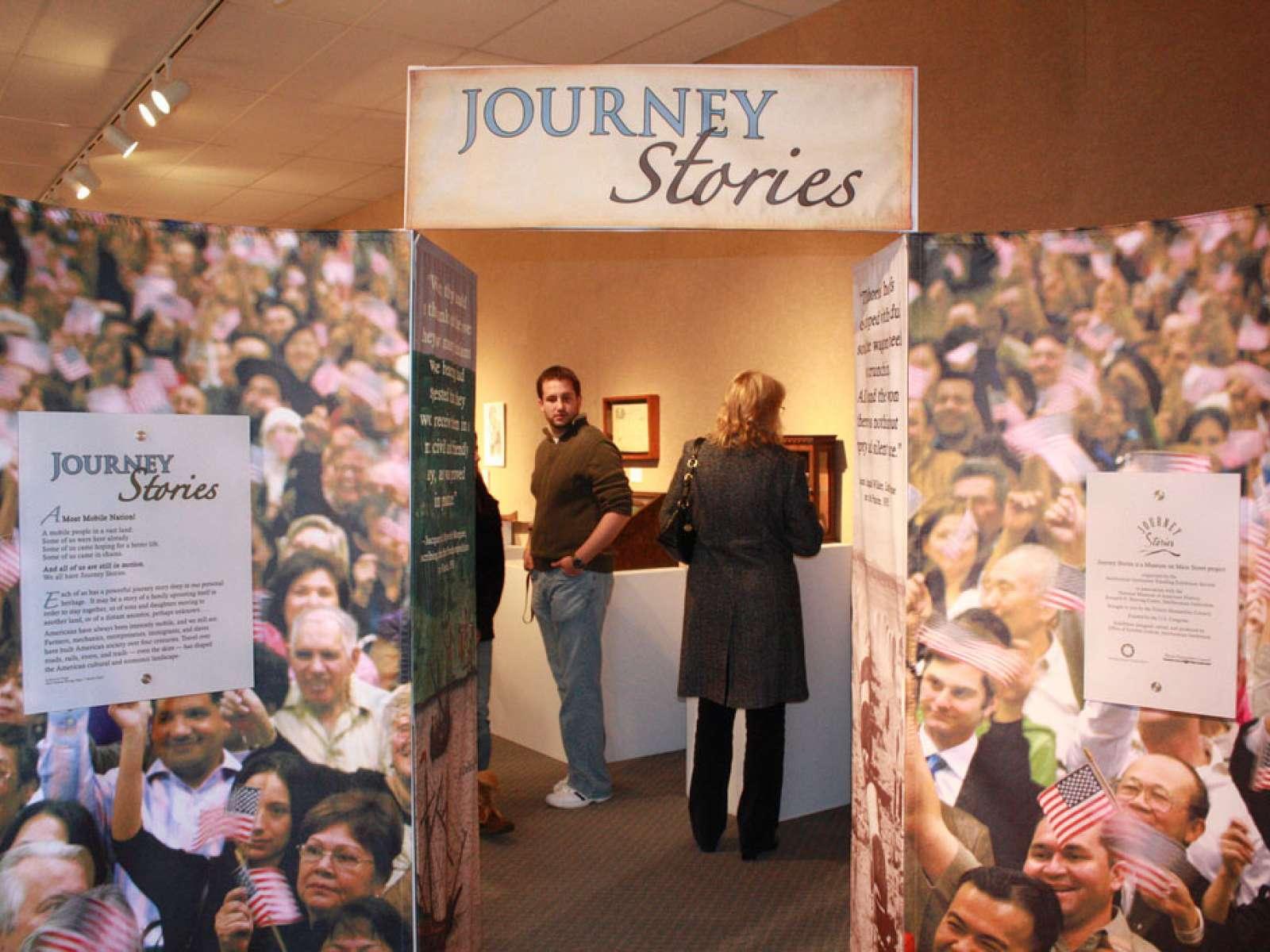 Monmouth, Illinois 2009 Exhibit intro