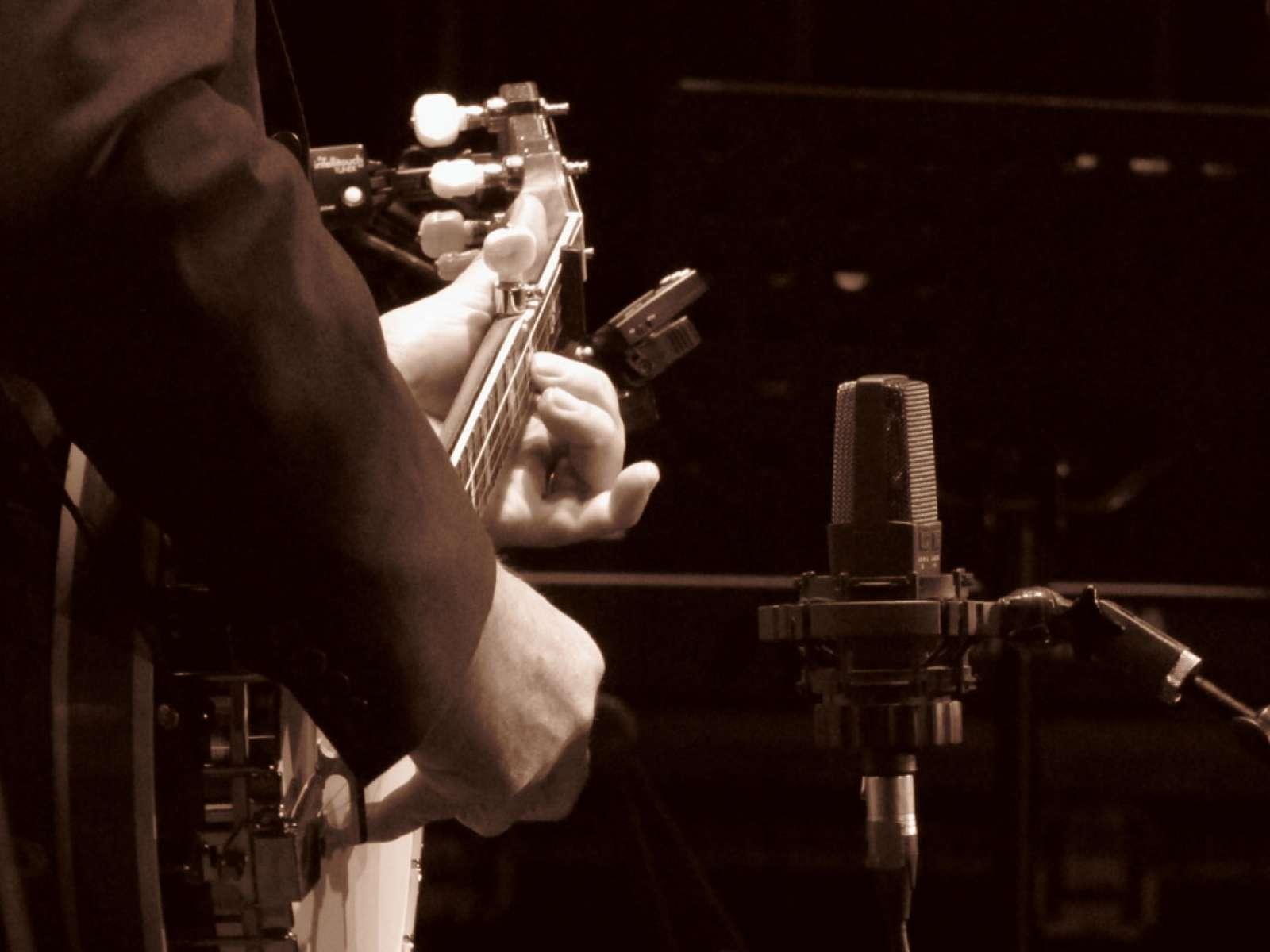 New Harmonies: Asbury Park, New Jersey, 2011