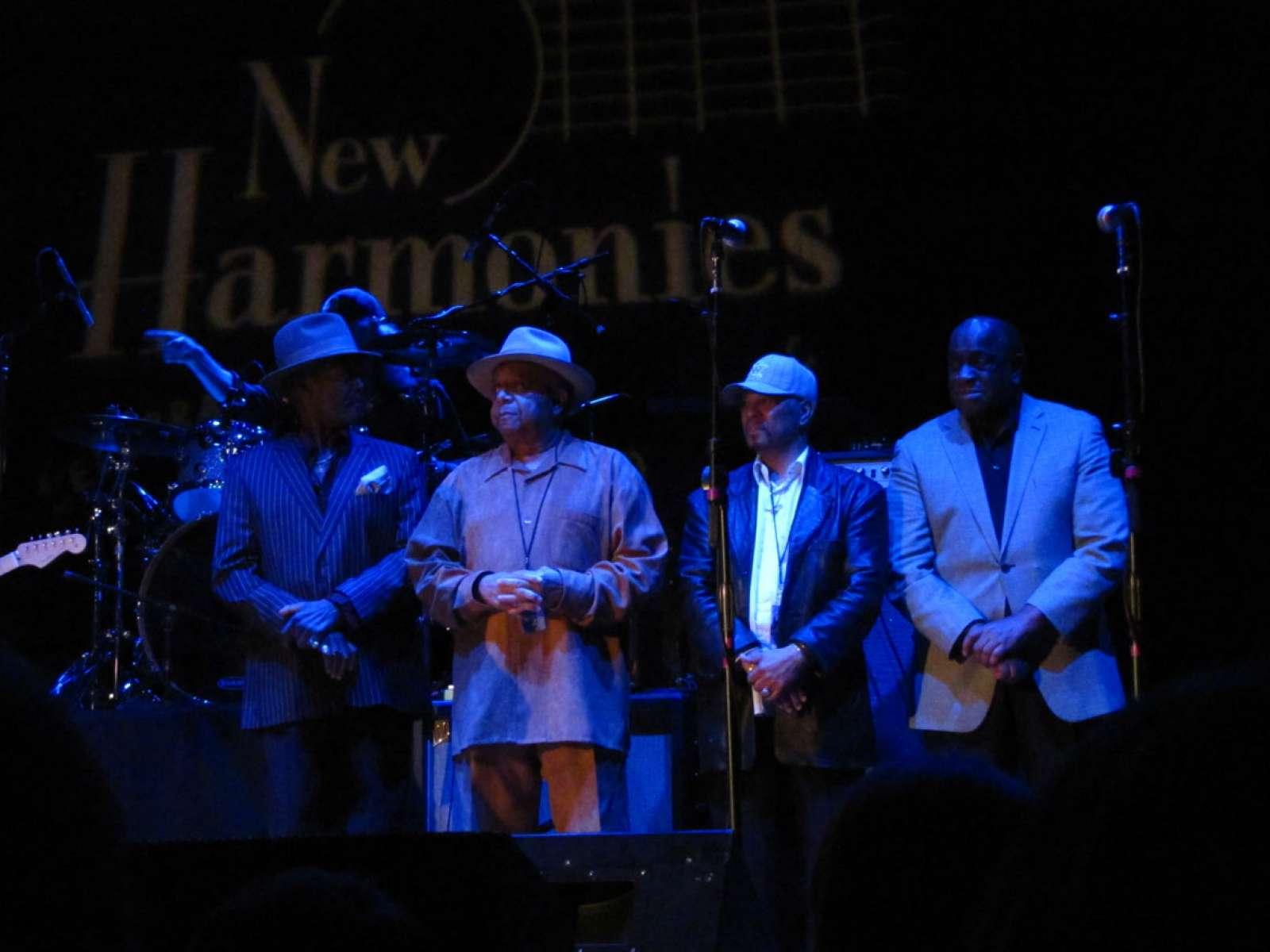 New Harmonies: Asbury Park,New Jersey 2011