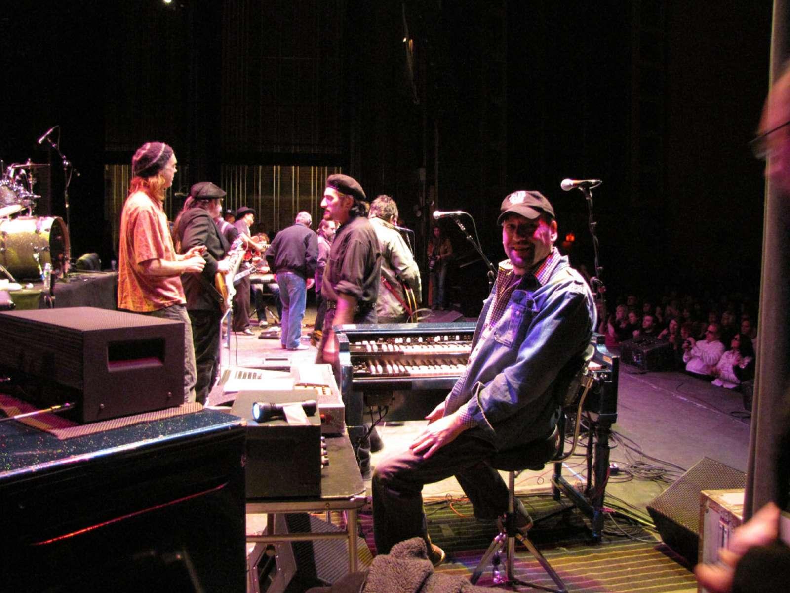 New Harmonies: Asbury Park, New Jersey 2011
