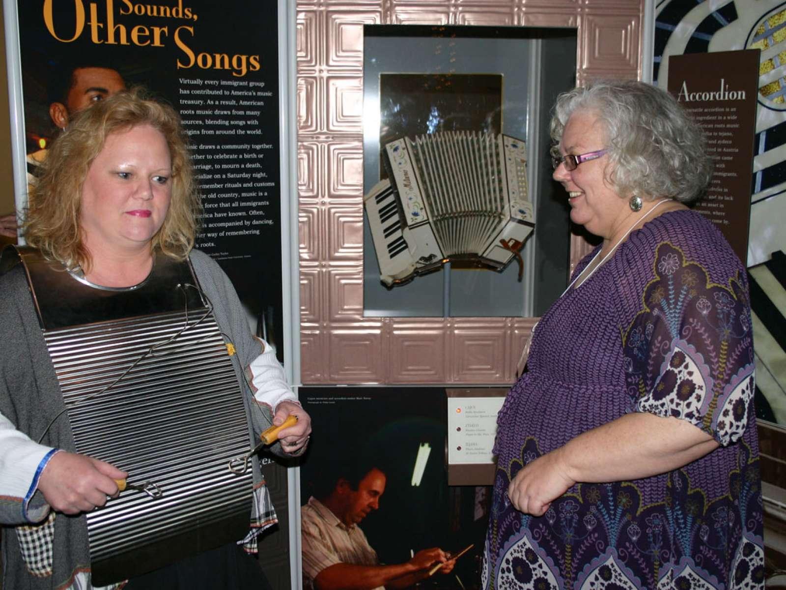 New Harmonies: Kirksville, Missouri 2009