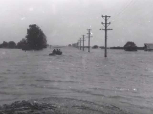Flooding in Lawrence County