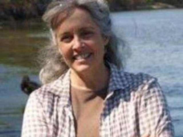 Dr. Carrie Jennings of Minnesota